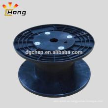 Carrete de alambre carrete plástico 355mm