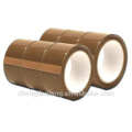 eco packaging packing easy remove tear peel off edge banding transparent drywall duck silver tape manufacturers jumbo roll