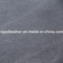 Hohe Kratzfestigkeit Möbel PVC Leder (QDL-515125)