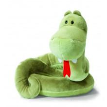 stuffed plush soft toy snake