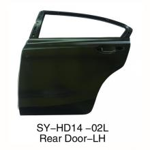 HONDA CIVIC 2012 Rear Door-L