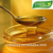 Chino fecha miel