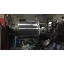 tanque de almacenamiento giratorio de aluminio barato
