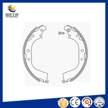 Hot Sale Auto Brake Systems Lining Brake Shoes for Bus