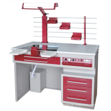 Ax-Jt3 Dental Workstation für Einzelpersonen