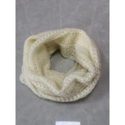 Cashmere  Fashion Winter Three Guage Knitting Scarf