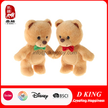 Promotional Gift Stuffed Plush Soft Toy Teddy Bear