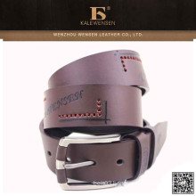 2015 New arrival hot selling cheap pu round belt