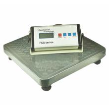 Escala electrónica y paquete de 150 Kg