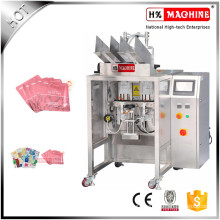 Silicone Facial Mask Filling Sealing Machine
