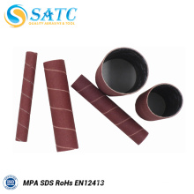sanding sleeves sand band for grinding and polishing sanding sleeve About