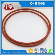 O-rings Viton FKM de color