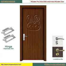 Puerta interior de PVC Puerta interior de PVC Puerta de madera