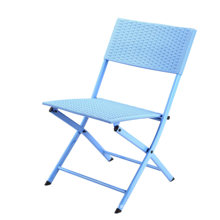 Hot Sale Folding Plastic Chair for Restaurant Outdoor Furniture