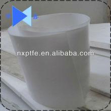 pure huzhou ningxin ptfe plastic sheet