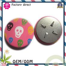 Значок кнопки из четырех лап для украшения домашней одежды