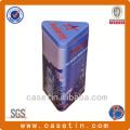 Étui cadeau à forme triangulaire pour emballage cadeau chinois