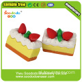Joy Eraser Strawberry Cake Gumka Do Zabawek