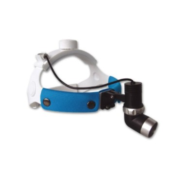 Dental LED Scheinwerfer mit Headset