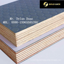 Water Proof Film Faced Plywood