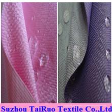 Рипстоп сетки Оксфорд с ПУ покрытием для наружной ткани