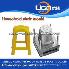 China mould factory/New design plastic office chair mould in Taizhou