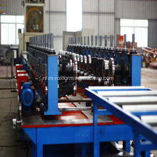 Kabelgoot Roll zelftappende machines Machine