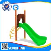Einfacher Slide für Kinder