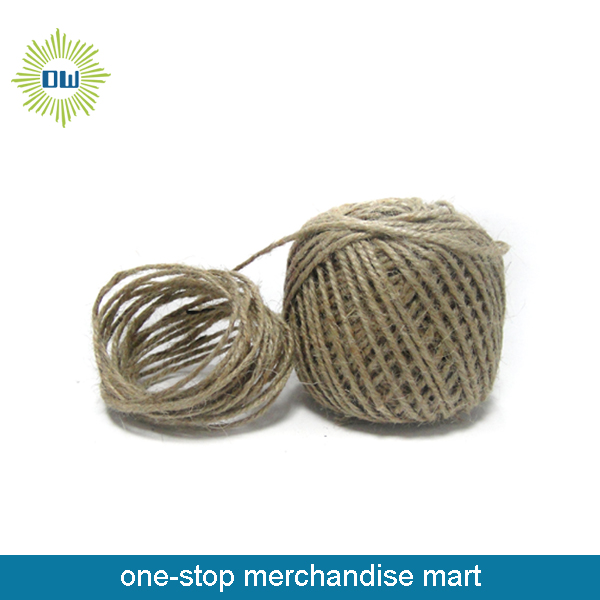 High Quality Jute Rope for Sale