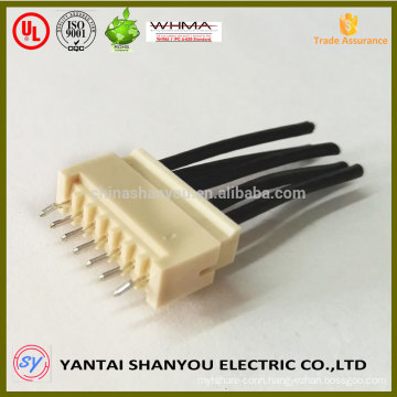 JAM connector wire harness