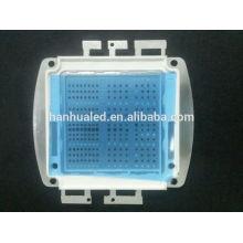 super brillante original 45mil Bridgelux 45000lm, poder más elevado 500w condujo el microprocesador 500w