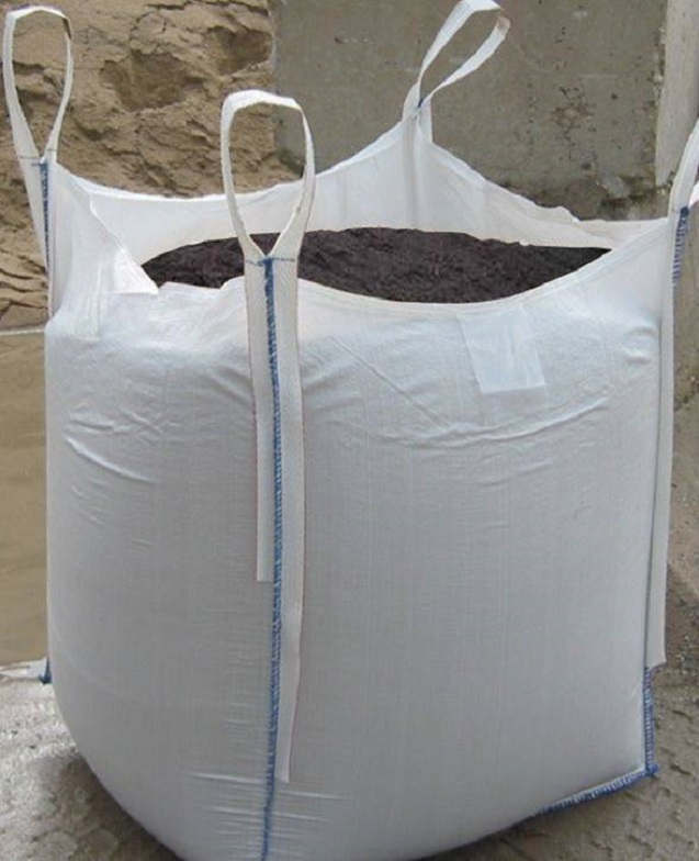 Heavy Duty Bag For Soil