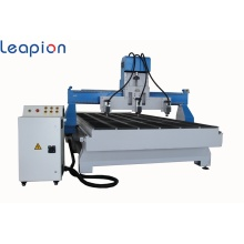 Machine de toupie CNC à 3 broches SZ A2 multi-têtes