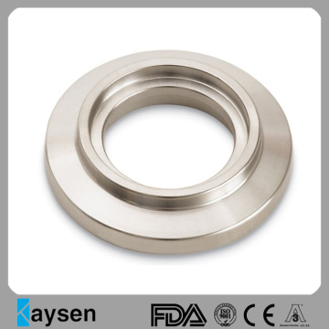Bored KF (QF) Stainless Steel Flanges (Socket-Weld)