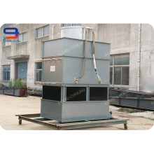 Freon System GZM Serie Verdunstungskondensator