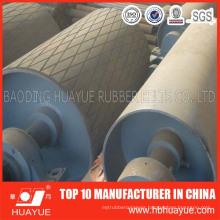 Mining Use Belt Conveyor Drum Pulley