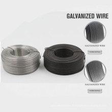 Nouveau fil d'acier Twist avec haute qualité