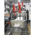 Máquina de fazer grânulos, máquina de reciclagem de resíduos de plástico