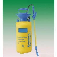 6L pulverizador de alta presión (QFG-6)