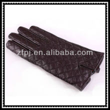 customized full hand embroidery glove