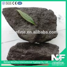 Hot sale low sulphur China hard coke