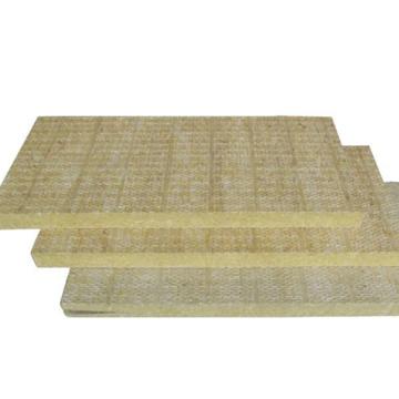 Isolation thermique de panneau de mur rideau en laine de roche