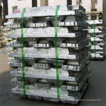 Hochleistungs-Tin Ingot 99,99% /99,95 %/99,9%