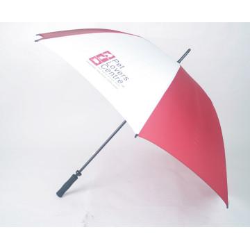 Зонтик с рамкой для рекламы (BD-09)
