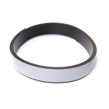 New Arrival China for Strong Strength Rubber Magnet Flexible Isotropic Roll Rubber Magnet export to Comoros Exporter