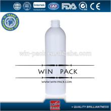 200ml pet bottle with matte white finish,new style pet bottle for food,pet bottle manufacturer ,free samples