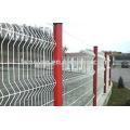 Produtos da cerca da rede de arame de Eropean (fábrica)
