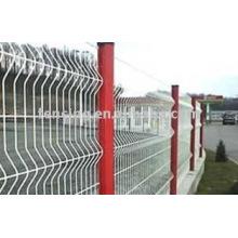 Productos de la cerca de malla de alambre (fábrica) de Eropean