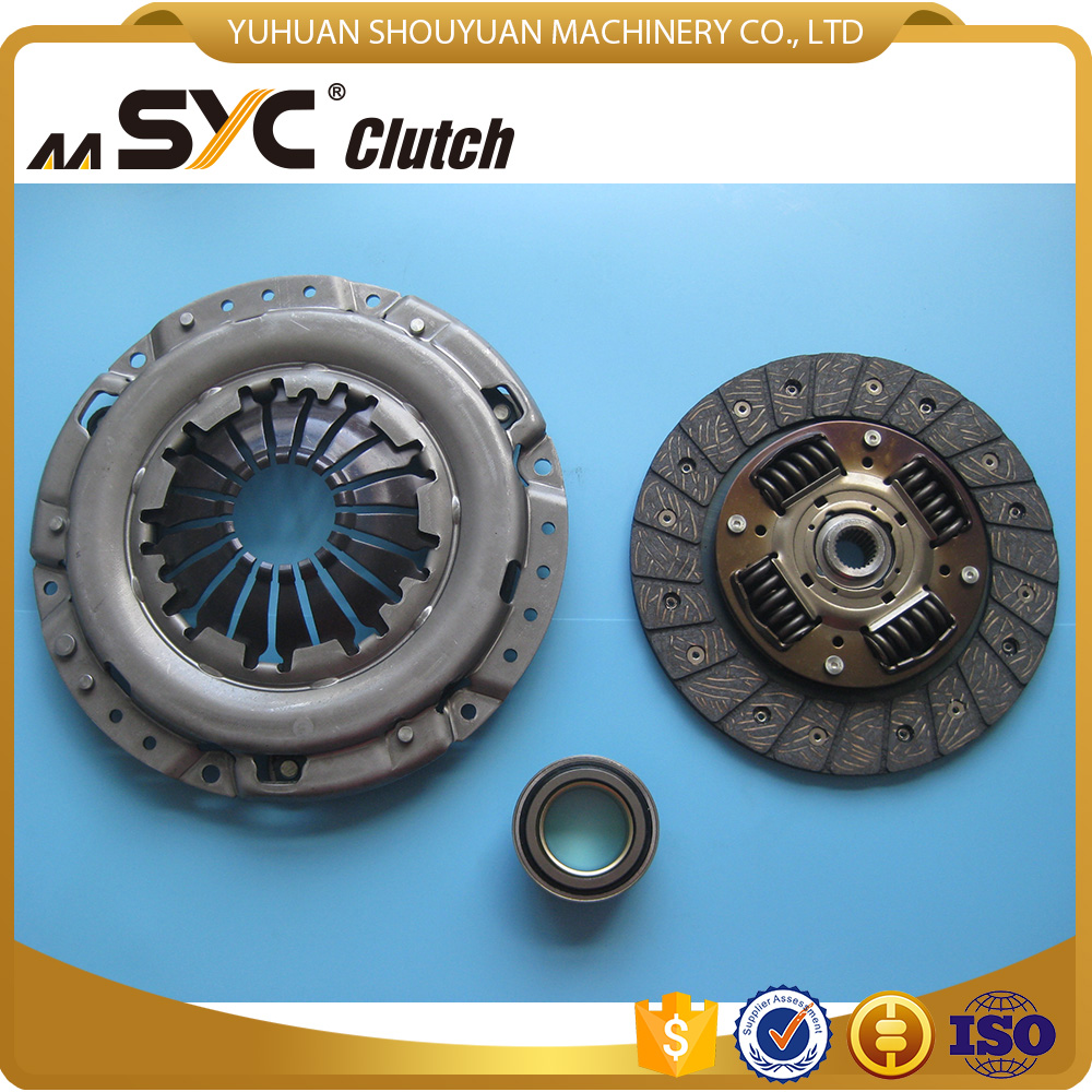 Daewoo Clutch Kit