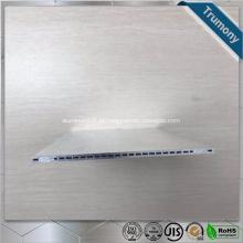 Tubos de alumínio 3003 micro canais para troca de calor